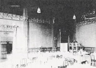 Storia Palazzo Busetti caffè Busetti