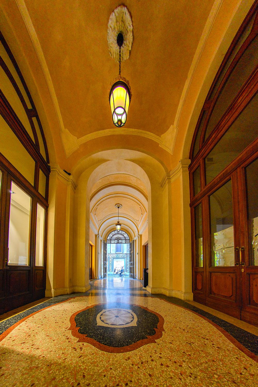 Palazzo Busetti galleria