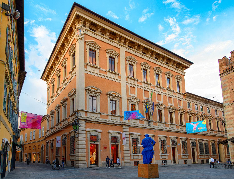 Palazzo Busetti ristrutturazione