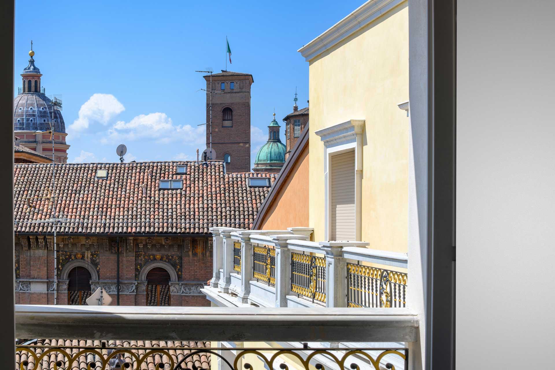 Palazzo Busetti Vista