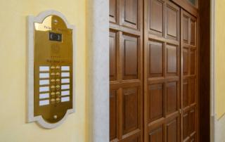 Palazzo Busetti Parcheggio