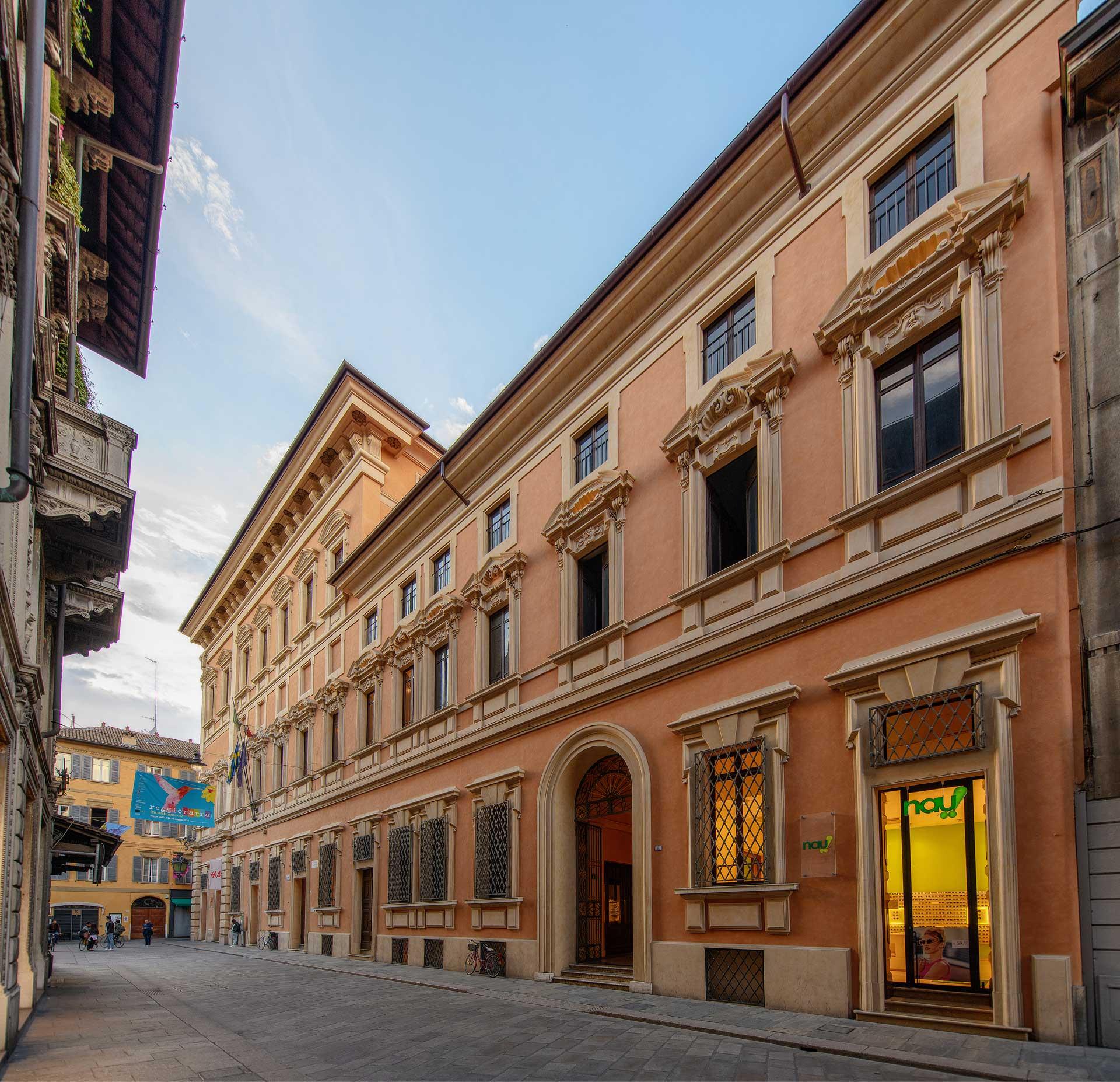 Palazzo Busetti Eccellenza